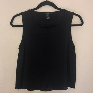 Women's Top One Back Size Small